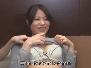 japānas, lesbietes, 3some