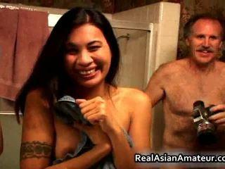 Asians hút và quái