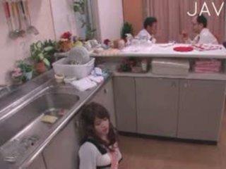 japon, oral seks, amatör