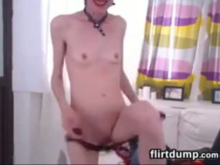 webcam, granny, solo
