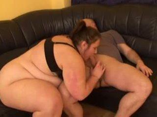 German BBW with Old Man, Free Big Butt Porn d0