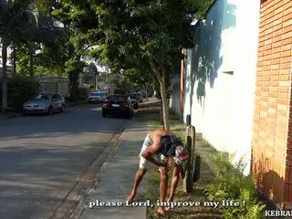 brazilian, cuckold, humiliation