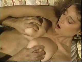 Christy canyon - the lost footage -