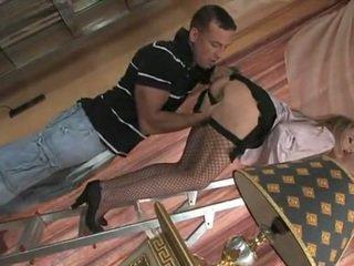 Seksuālā istabene teasing un getting