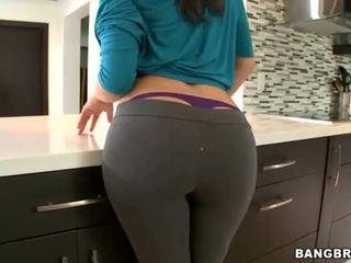 babes, big ass