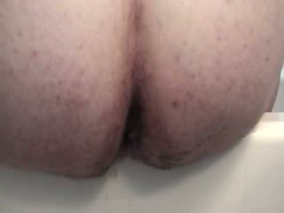 Anaal penetration rectumtoys man