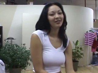 Adrianna gets boned! - porn video 491