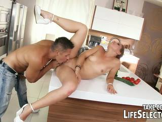 Fuck neighbour's aýaly the way you want