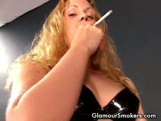 धूम्रपान, वीडियो, धूम्रपान कामोत्तेजक
