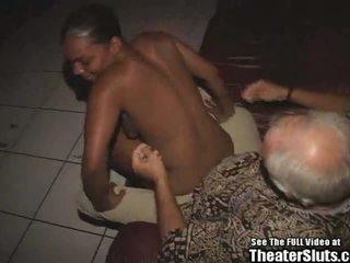 group sex, black and ebony, anal