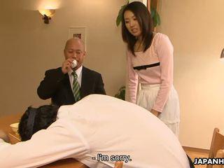 Yui asao loves being screwed लंबे समय तक और कठिन