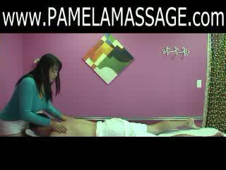 Vol lichaam en rubs, relaxation services