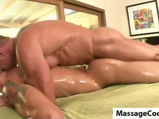 Massagecocks ripe prdel masáž