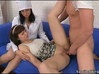 gruppe sex, girlfriends, virgins