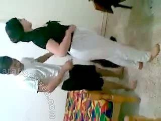 Arab tieners fooling around-asw1049