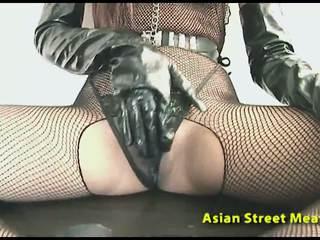 Aziatike adoleshent yupin