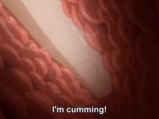 Labākais romantika hentai filma ar uncensored liels bumbulīši ainas