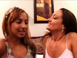 Veronique vega lesbie