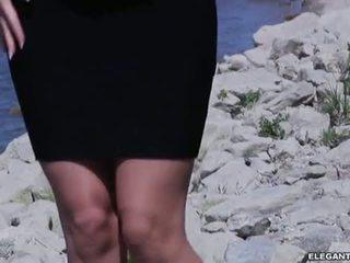 Aletta ocean geest crushingly heet anaal