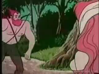 porn, cartoon, animation