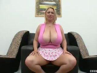 bbw, iereibis, mega big tits