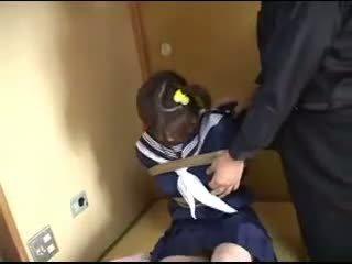 japanese, girl, bondage