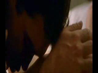 Angelina jolie nu et baise