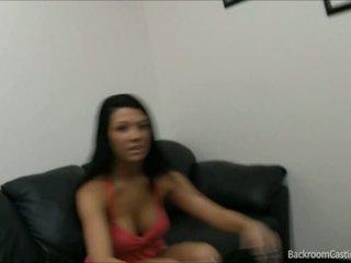 18 yo kaitlynn did ένα δοκιμή βλαστός με playboy και didnt κάνω ο κόψιμο αυτήν δοκιμή βλαστός με brcc was omg