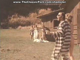 Prisoners kam një i vështirë seks me zonjë