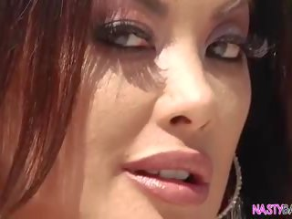 Aziatisch anaal superstar kaylani lei, gratis hd porno 92