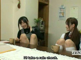 student, japanese, lesbiske