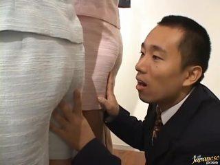 hardcore sex, japán, pussy drilling