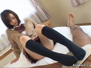 Mad Nurse Touches And Fucks Like Crazy!