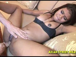 Hlboké ázijské anál insee anál