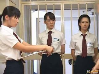 Japonská av modelu cutie