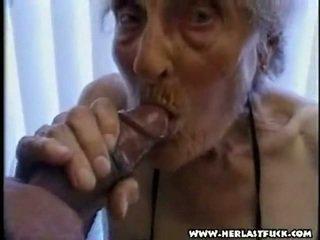Raske xxx vananenud grandmother porno