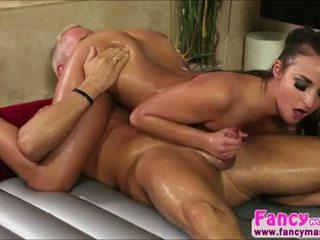 סקסי ו - יפה amirah adara turns marcuss כאב ל תענוג