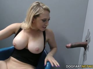 blowjobs, big boobs, interracial
