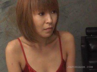 Asiatisch superb rotschopf sex puppe strips undies erotically