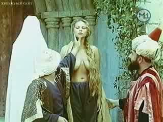 Turko alipin selling sa ancient times video