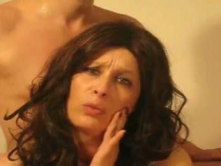 Caldi sexy mamma loves jungschwaenze 2