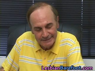 Lesbian Pussy And Asshole Licking