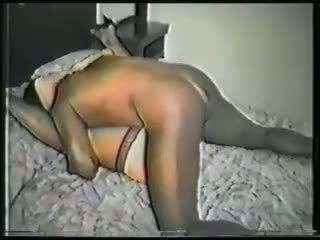 Sweet blonde wife gets victimized by black cock Video
