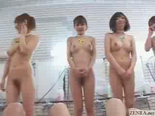 Japānieši porno zvaigznes spēlēt seksuāls musical chairs