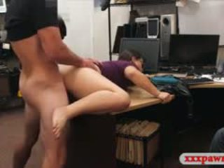 Couple Bitches Try To Steal And Pounded In The Backroom