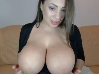Dulce 2: liels dabas bumbulīši & vebkāmera porno video 02