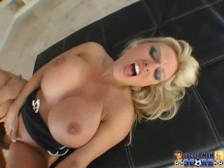 blondīnes, porn modeļi, big boobs