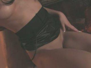 하드 코어 섹스, 어떻게 닭 놀이, play with huge cock