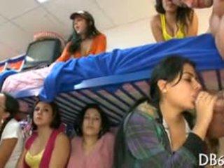 2 stripers prikazuje opornice da dekleta suffering za natty seks