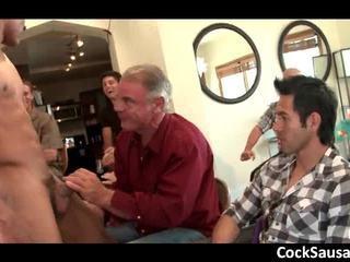 Bahagia birthday homo sausage pesta twenty oleh cocksausage